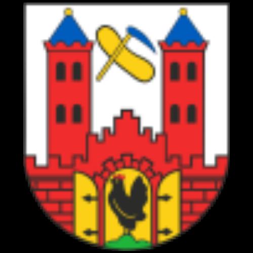 Stadt Suhl Wappen